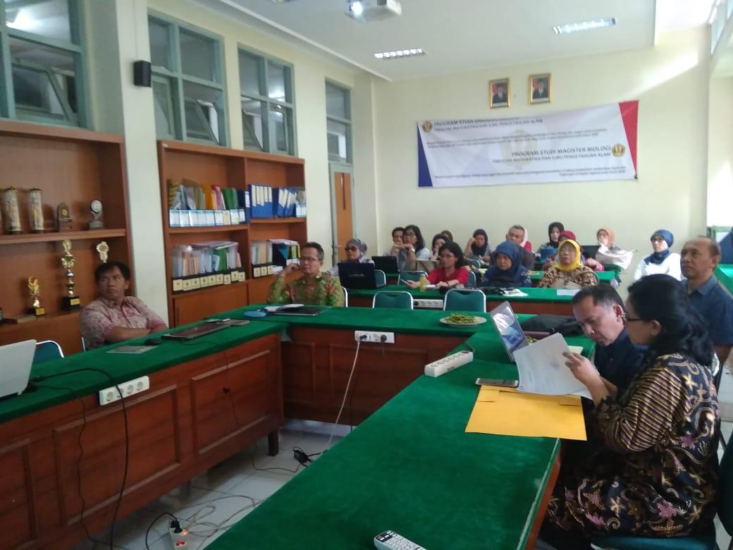 Rapat Pengenalan  Biotika