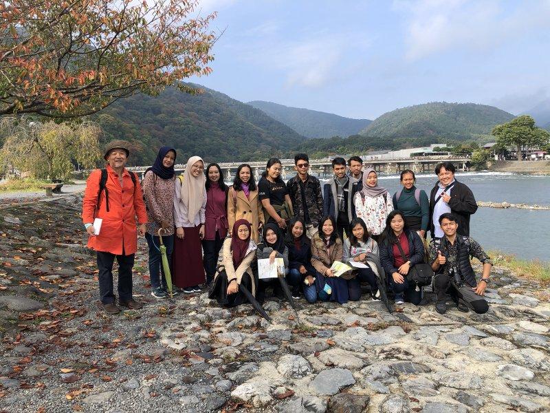 Sakura Science Project 2019