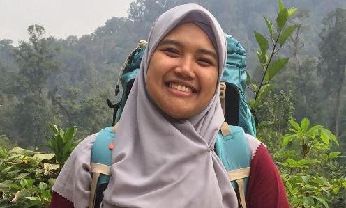 Ayu Savitri Nurinsiyah, Penemu 22 Spesies Keong di Indonesia
