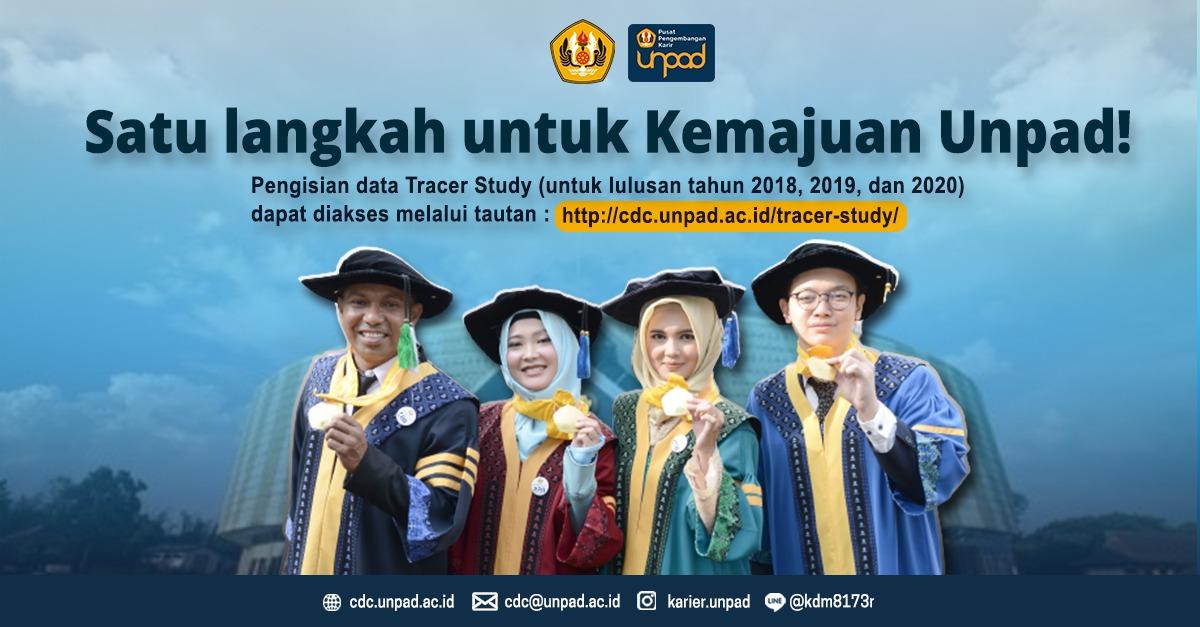 Tracer Study Untuk Para Lulusan